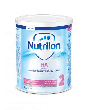 Nutrilon 2 HA