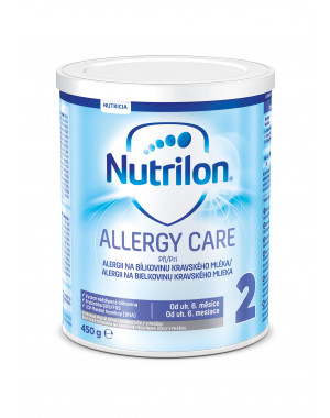 Nutrilon 2 Allergy Care